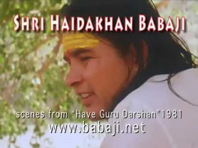 Darshan Babji 1981