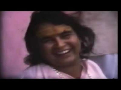 Babaji of the Himalayas