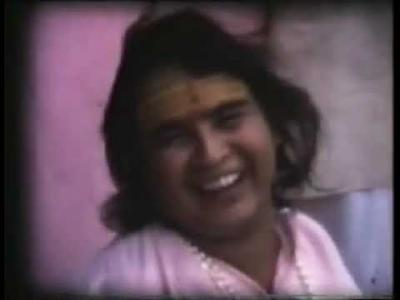 Babaji from Haidakhan 1980