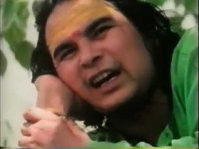 Guru Babaji from Haidakhan