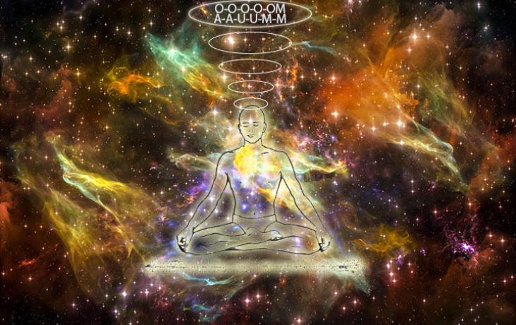 Раскрытие вселенной в себе