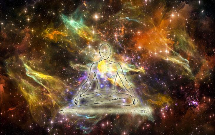 Абсолютное сознание