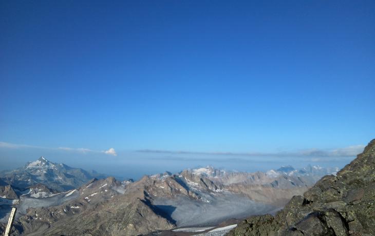 ДУХОВНЫЕ ПОХОДЫ. Эльбрус и Баксайская долина